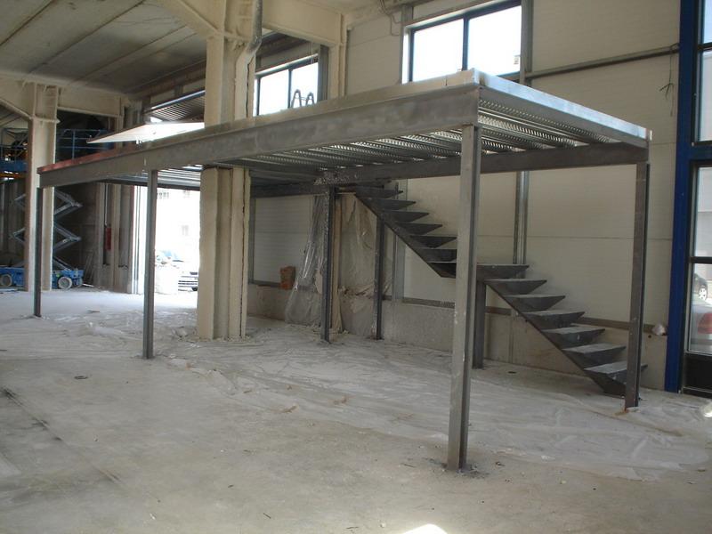 Estructuras de hierro para casas top inspiracin renovar - Estructuras de hierro para casas ...