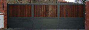 Puertas verjas